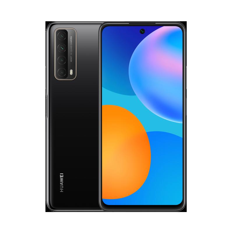 test Huawei P Smart 2021