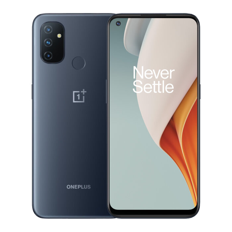 test OnePlus Nord N100