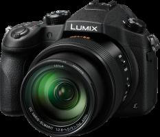 Test Labo du Panasonic Lumix DMC-GH4H : l'arme fatale pour la vidéo 4K