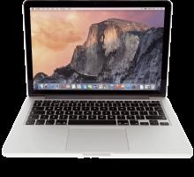 Test Labo de l'Apple MacBook Air 13 (Core i7)