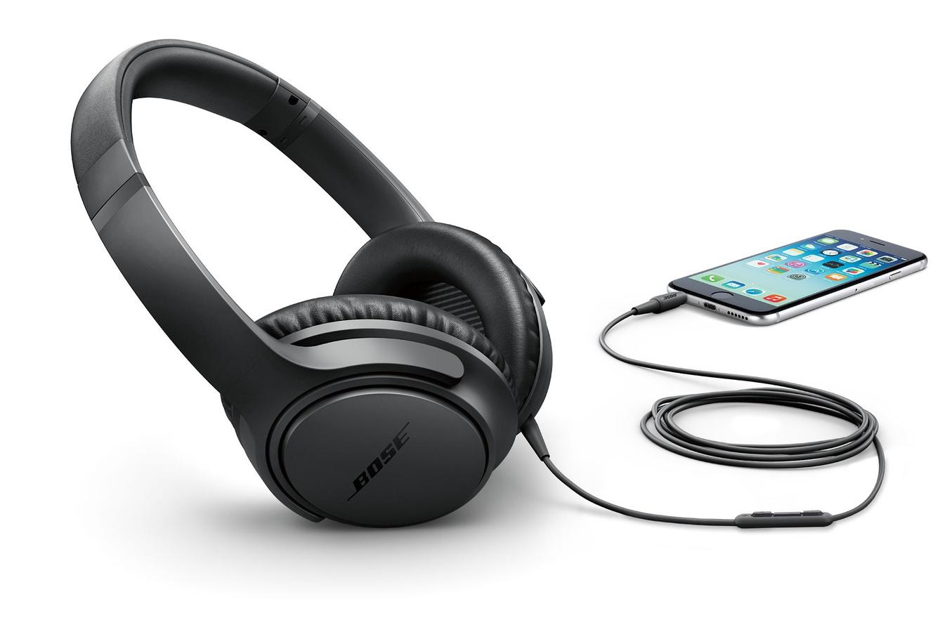 Bose Soundtrue II (iPhone)