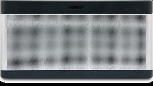 Test Labo du Bose Soundlink III : sans fil et presque sans reproche