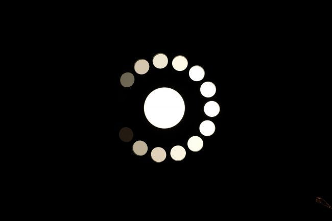 Mire de sensibilité Fujifilm X-T2