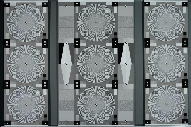 Résolution grand-angle du Fujifilm X-T2