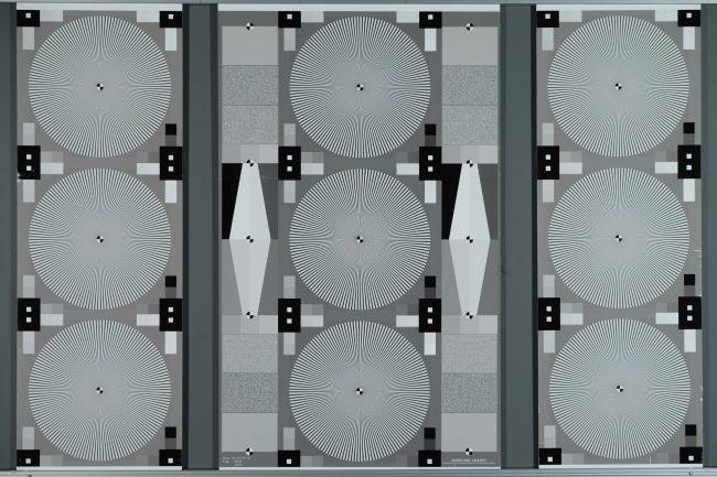 Résolution téléobjectif du Fujifilm X-T2