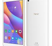 Huawei lance sa tablette Honor Media Pad 2
