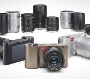 Leica TL: nouvel hybride et nouvelles compatibilités