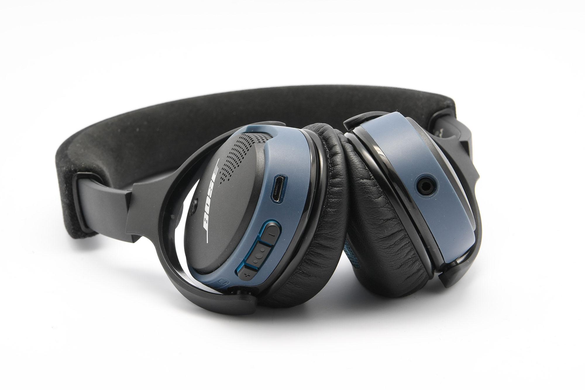 Bose SoundLink OnEar