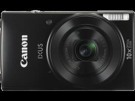 Test Labo du Canon Ixus 180, un compact connecté