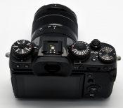 Le Fujifilm X-T2 s'offre sa première mise à jour