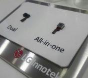 LG Innotek présente des scanners d'iris pour smartphones
