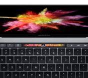 La Touch Bar d'Apple, une idée explorée par Microsoft depuis 15 ans