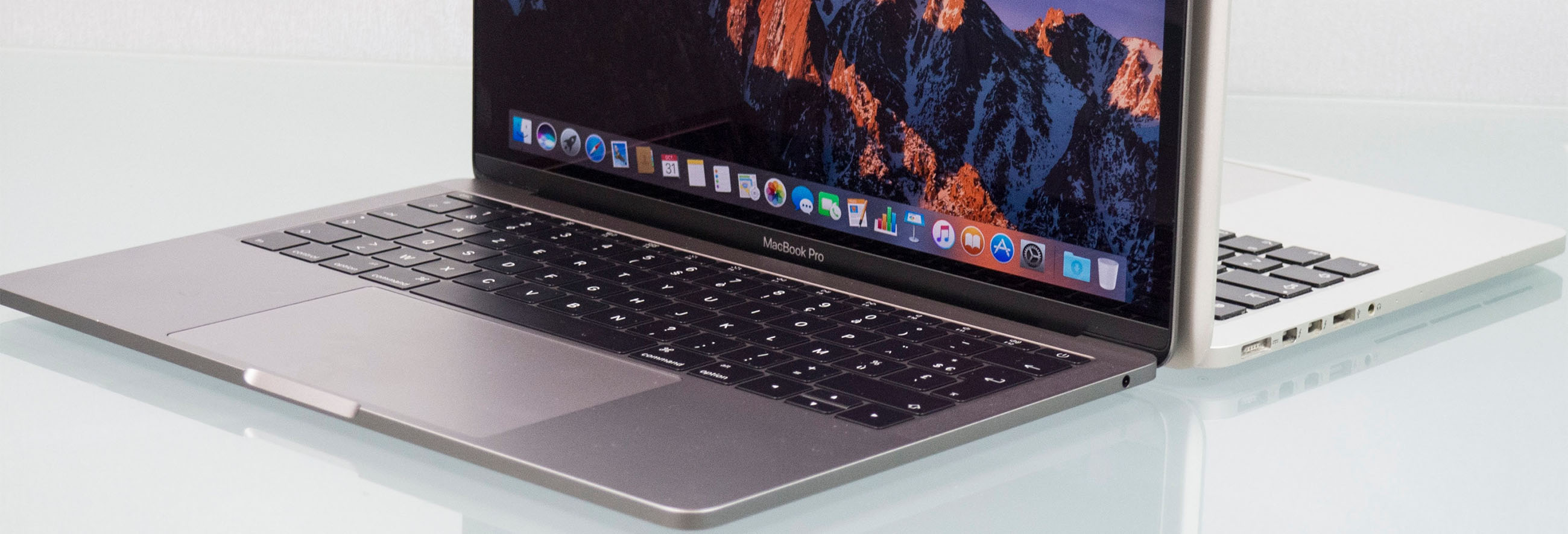 bandeau La Touch Bar d'Apple, une idée explorée par Microsoft depuis 15 ans