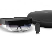 Microsoft Hololens : le casque de réalité augmentée arrive en France