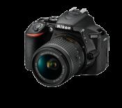 Nikon présente son D5600, un reflex connecté