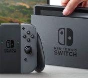 Nintendo Switch : de nombreux jeux déjà annoncés