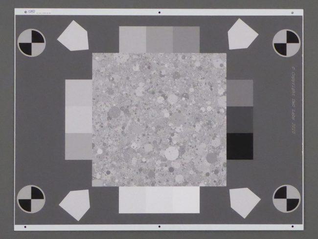 Panasonic Lumix DMC-TZ70 - Texture 1600 ISO