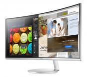 Samsung C34F791 : du 100 Hz pour le prochain moniteur incurvé du géant Coréen