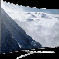 Test Labo du Samsung UE65KS9000 : l'écran incurvé S-UHD grand format