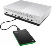 Seagate propose un SSD dédié aux Xbox de Microsoft