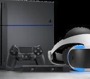 Sony PlayStation VR : plus d'un million de casques vendus