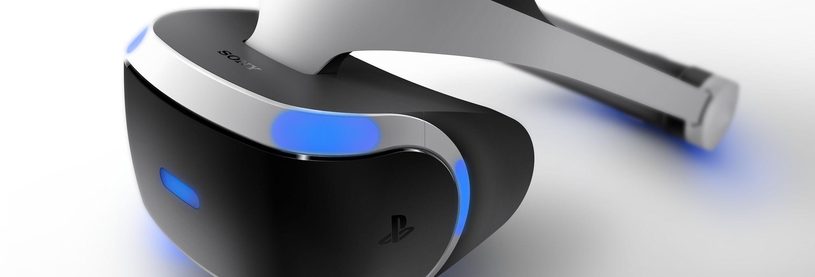 bandeau Sony Playstation VR : la liste des jeux compatibles disponibles et à venir