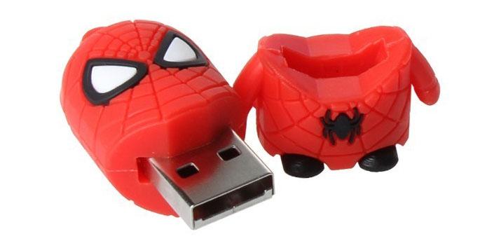 spiderman-usb