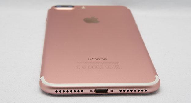 test apple iphone 7 plus labo fnac. Black Bedroom Furniture Sets. Home Design Ideas