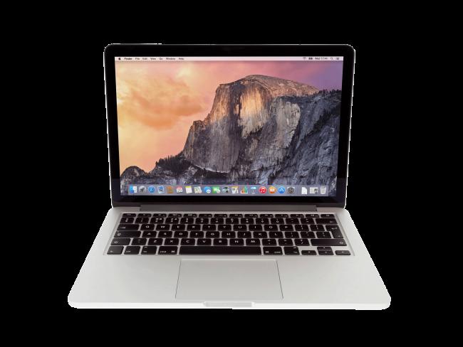 Apple Mac Book Pro Retina 13