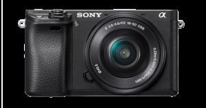 Test Labo du Sony Alpha 6300 (16-50 mm) : l'expert dans un petit format