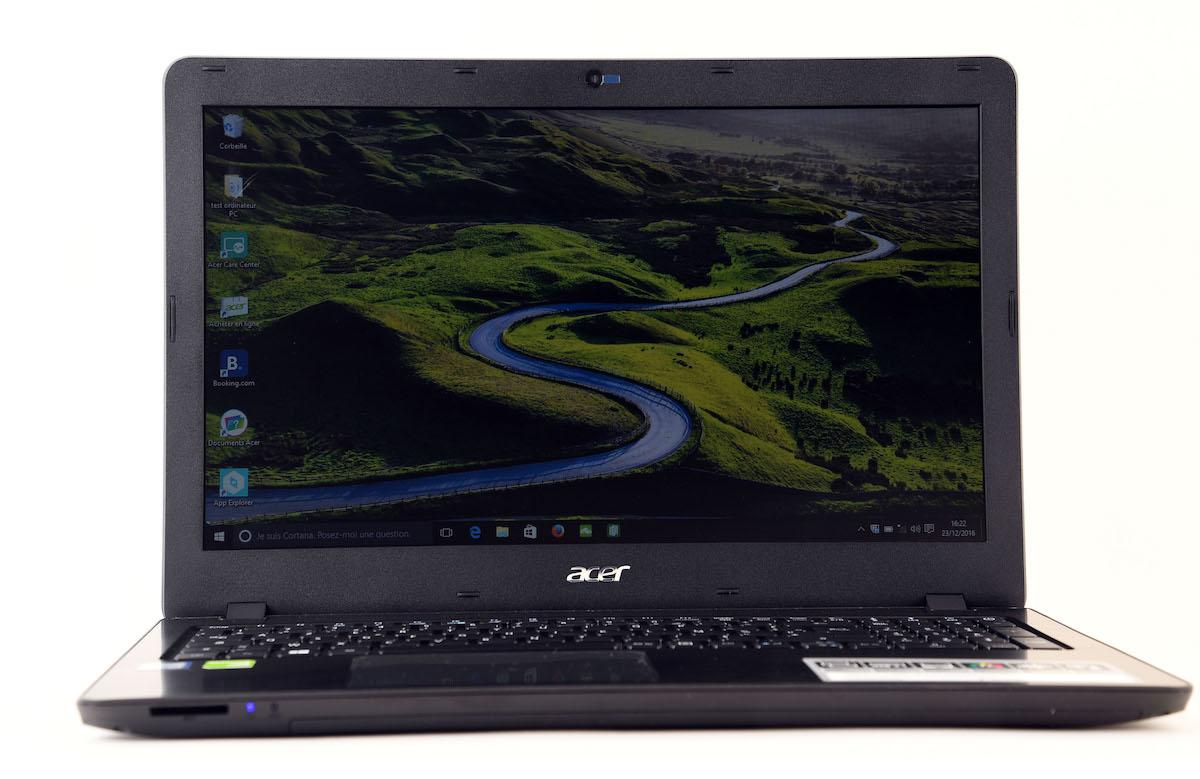 Acer Aspire F15