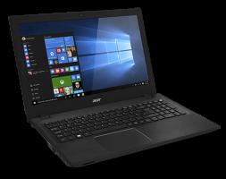 Test Labo de l'Acer Aspire F15 F5-573-37KH : un ordinateur polyvalent et design