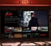 L'application Netflix VR pour Google Daydream est disponible sur le Play Store