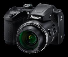 Test Labo du Nikon Coolpix B500 : un zoom 40X à utiliser avec modération