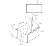 Nintendo : un brevet pour un casque de réalité virtuelle dédié à sa Switch