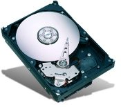 Disque dur Seagate 5To