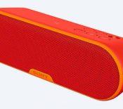 Le plein de basses pour les enceintes Bluetooth Sony SRS-XB2 et SRS-XB3