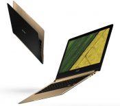 Chez Acer, le plein de nouveaux PC pour la fin de l'année