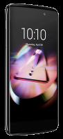 Test Labo de l'Alcatel Idol 4S : il flirte avec le haut de gamme