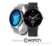 Google s'offre les créateurs de la montre CoWatch
