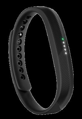 Test du Fitbit Flex 2, la discrétion avant tout
