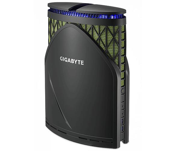 Gigabyte BRIX Gaming GT