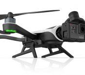 GoPro se retire du marché des drones