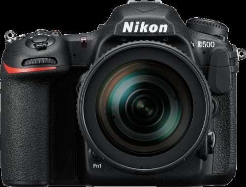 Test Labo du Nikon D500 : retour gagnant ?