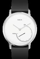 Test de la Nokia Steel : un tracker d'activités caché dans une montre classique