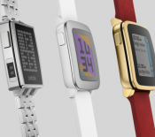 Pebble racheté par Fitbit, c'est officiel