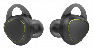 Test Labo des Samsung Gear IconX : le sport avant tout