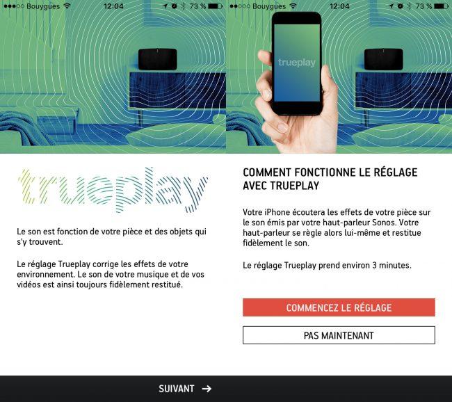 sonos play 3 logiciel