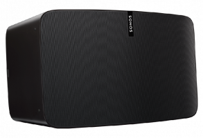 Test Labo du Sonos Play 5 V2 : la plus puissante du trio