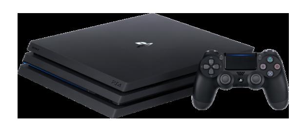 Test de la Sony Playstation 4 Pro (PS4 Pro)